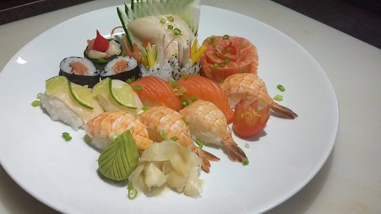 Pier Sushi