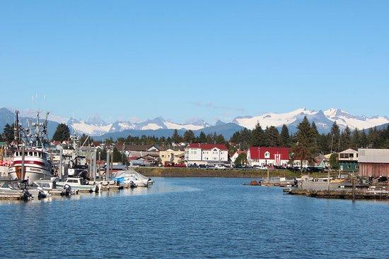 Kupreanof Kab | Wrangell Narrows Water Taxi