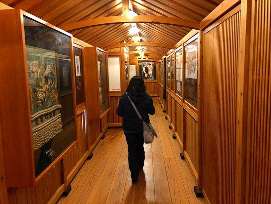 Ajiga Sawa Sumo Museum