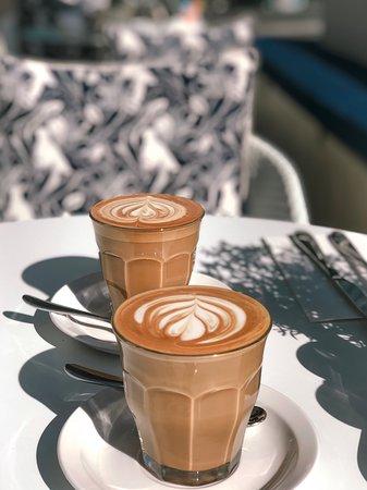 Organic Fairtrade Coffee