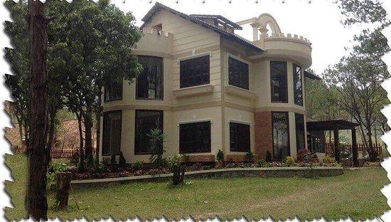 Happy Star Villa Dalat: Tổng quan villa