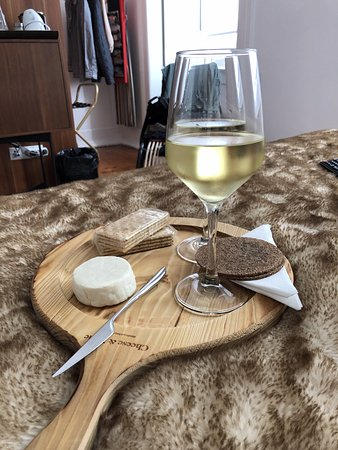 Lisbon Cheese & Wine Suites 사진