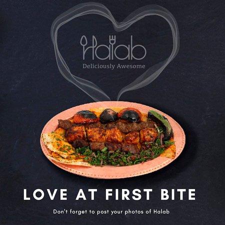 Halab KL , Love at first bite 😍 ❤️  - Halab KL,愛吃第一口😍❤️ 😍 ❤️  - مطعم حلب كوالالمبور , ستقع في حبه من اول لقمة  😍 ❤️   -  https://buff.ly/2EnFUuR  #Food #Halab #Malaysia #Shawarma #Penang   #ِعربي #arabicFood #البيت_بيتك