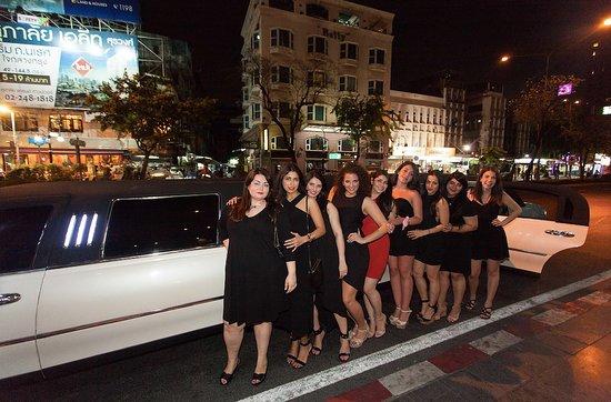 Hen Nights Bangkok