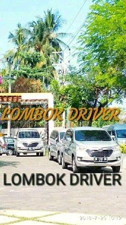 Iskandar Lombok Driver