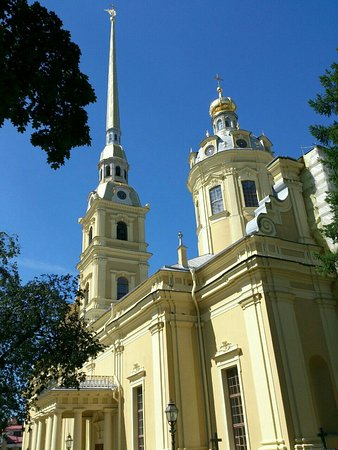 Saint-Pétersbourg, Russie : Красивый Санкт Петербург