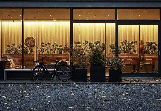 Hotel Oasia Aarhus