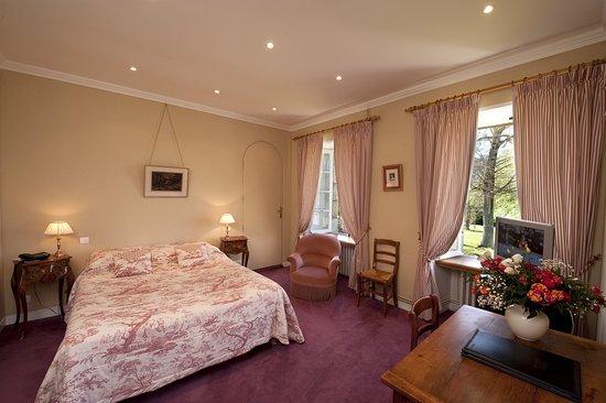 Kervignac, Frankrike: Guest room