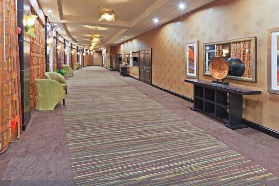Holiday Inn Houston Westchase: Meeting room