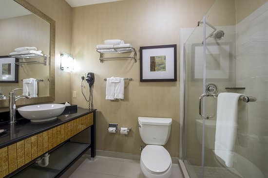Holiday Inn Houston Westchase: Guest room amenity