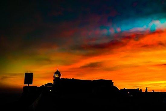 Excursão ao Pôr do Sol em Sagres