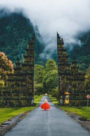 Bali Of Course Tour