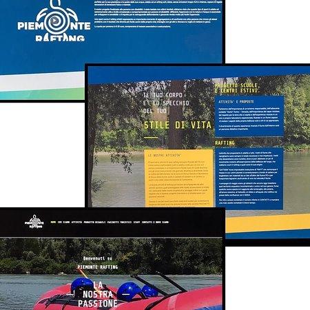 Piemonte Rafting: On line il nuovo sito