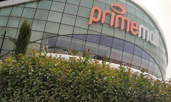 Antakya, Türkei: Prime Mall