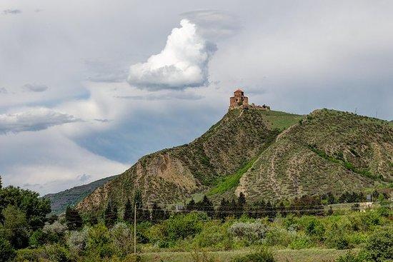 Mtskheta-Uplistsikhe一日遊由Visit-geo