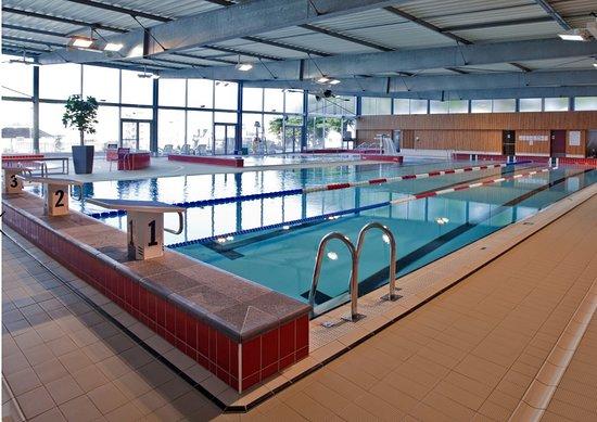 Neptilude Centre Aquatique