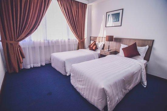 ジュビリー ホテル