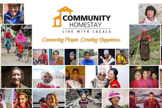 Community Homestay Network