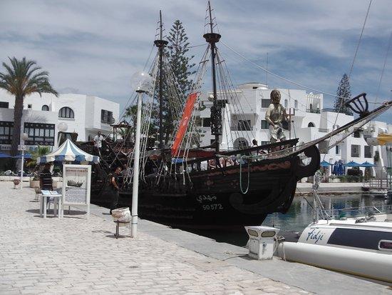 Hammam Sousse, תוניסיה: Как в сказке