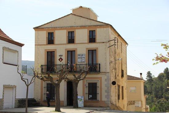 Museo Lula Pérez-marçàginé