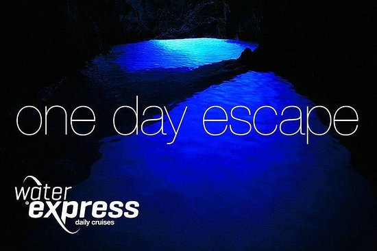 One Day Escape Cruises