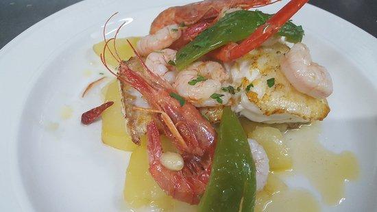 imagen Turia Restaurant en Benidorm
