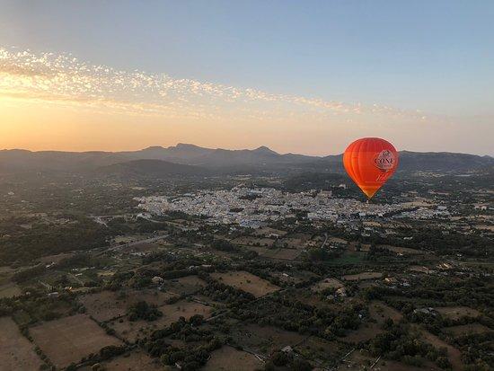 Illes Balears Ballooning (Cala Ratjada) - 2019 All You Need