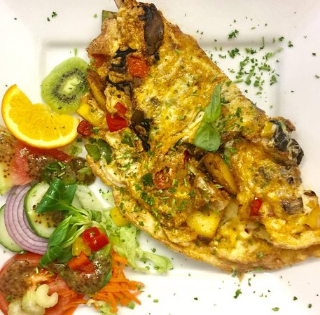 Spanish Omelette *One of our daily specials!*