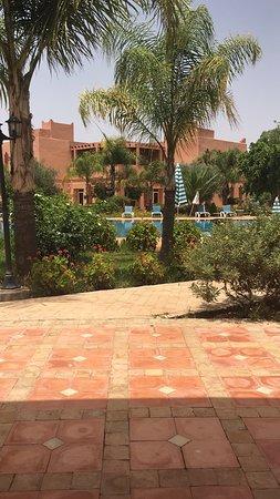 Valokuva: Dar Zen Salma a Marrakech