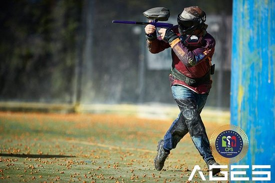 Hollywood Stars Paintball Roma Nord