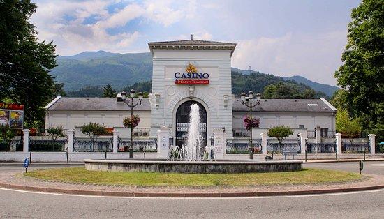 Casino Argeles-Gazost