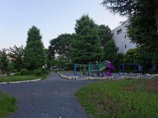 Nishiki Chuo Park