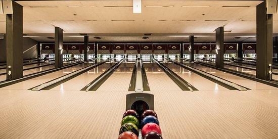 Birka Bowling & Dart