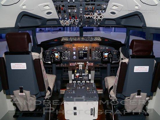 IFly Simulator