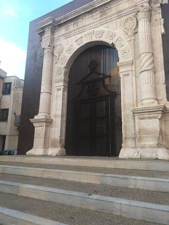 Portale Chiesa San Giorgio