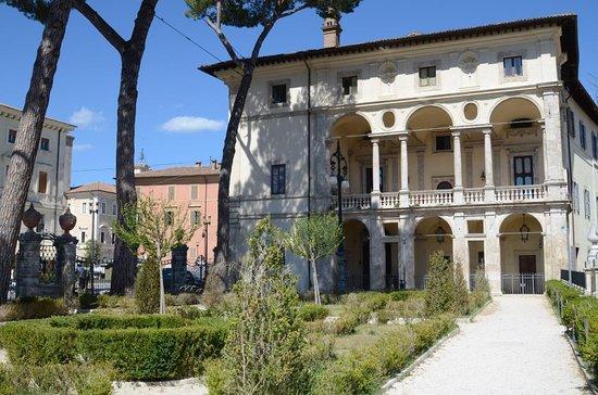Palazzo Vicentini