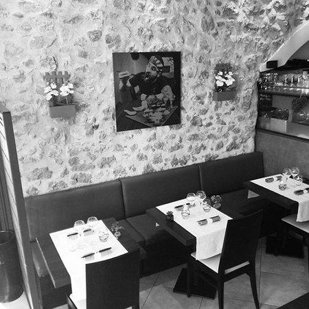 Restaurant La Cafetière Fêlée