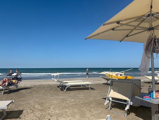 Riccione Beach 72
