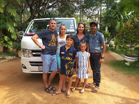 Taxi Sigiriya & Dambulla