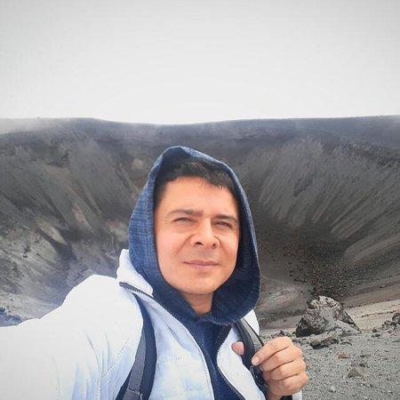 Foto de Popayán
