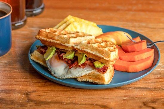 Sandwich CaliforniaP