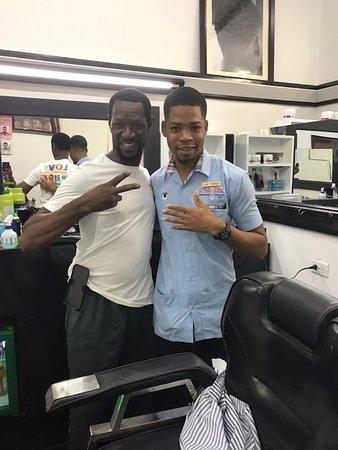 Μοντέγκο Μπέι, Τζαμάικα: One love🇯🇲🇯🇲