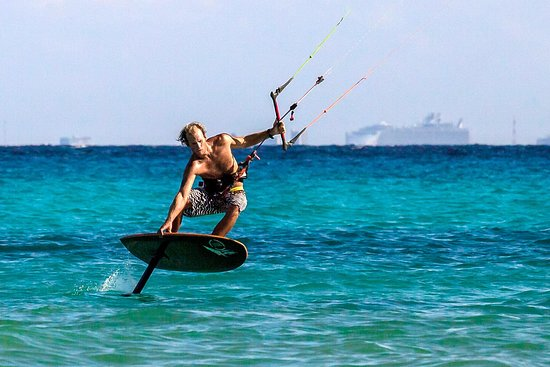 Kite Puerto Rico Kiteboarding School & Shop