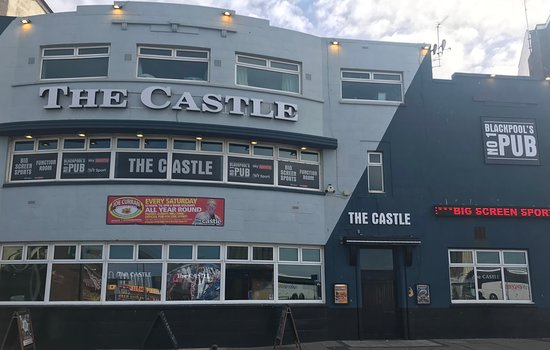 The Castle Pub