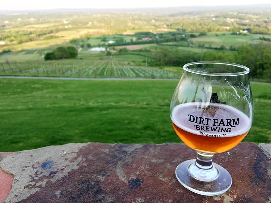 Dirt Farm Brewing