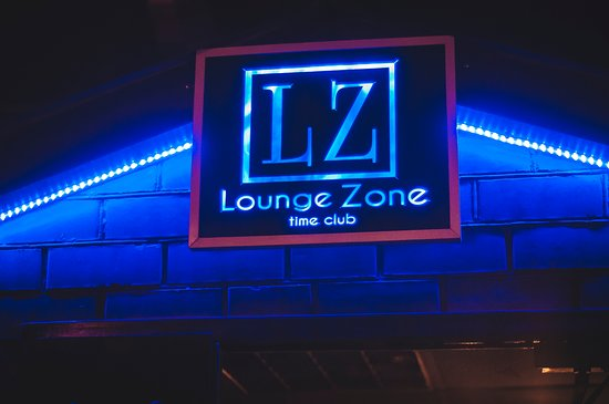 Lounge Zone Time club