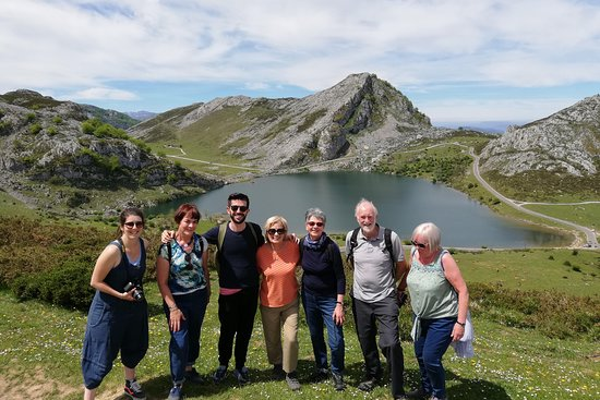 The Pack Language Experience in Asturias
