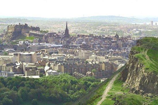 The Pack Language Experience in Edinburgh