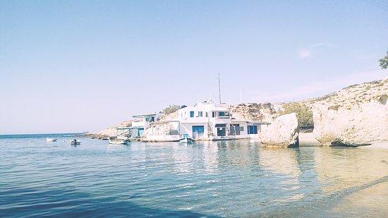 Mytakas, اليونان: 💖🇬🇷🏖️MYTAKAS-MILOS🏖️🇬🇷💖