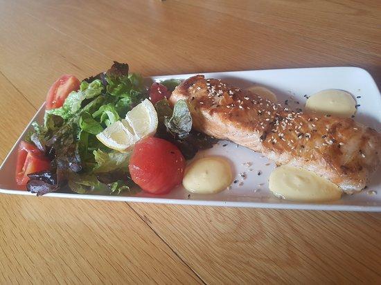 Ito-Ita: Nuestros platos del día son únicos y completos. Fisfrutalos